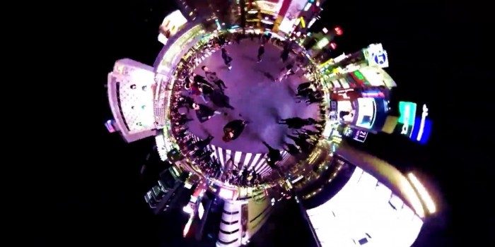360 Footage by Yohohama-Z   Nick Thayer & Tommy Lee featuring Mikill Pane - Fly Shit